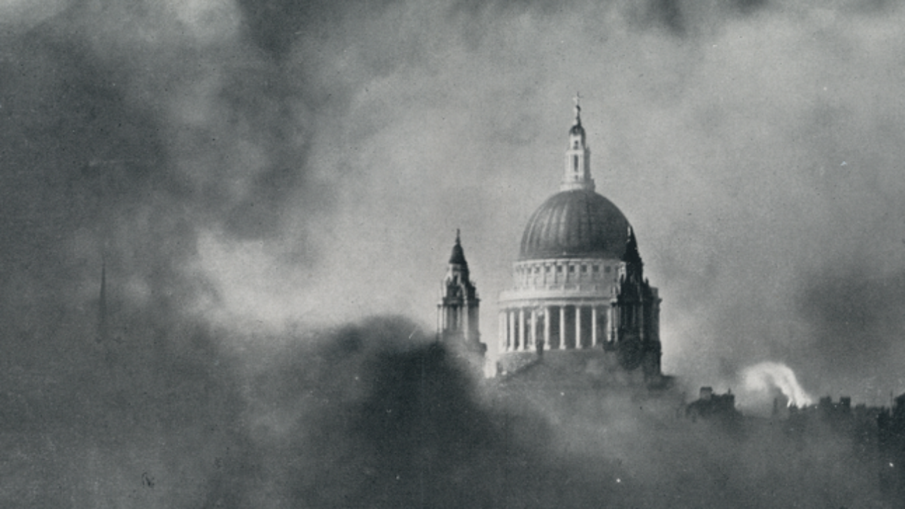 St Paul's must be saved at all costs