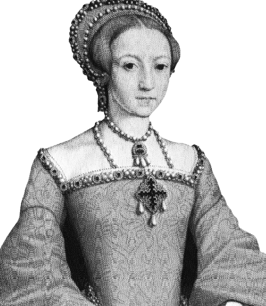 Elizabeth I (1558-1603), Queen of England